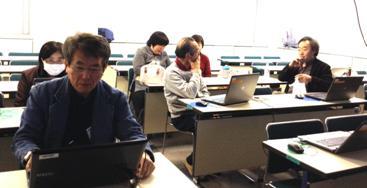 Photo: Computer Workshop